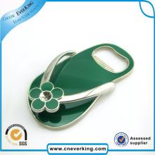 Mini Slipper Form Metall Abzeichen Promotion Geschenk