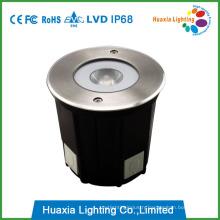 IP67 30watt Recessed Inground Lights