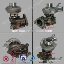 Turbocharger TF035HM-10T 28200-4A150 49135-04000