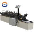 Zhiye CNC GI Light Steel Keel Making Machine