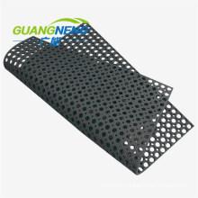 UV Proof Acid-Resistant Hardwearing Marine Rubber Flooring Mat