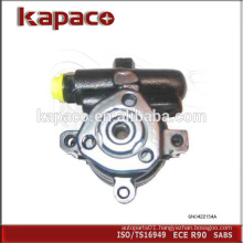 Car parts power steering pump 6N0422154A for SEAT SKODA IBIZE 1.9