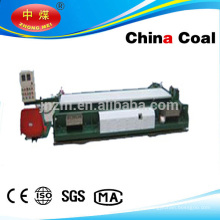 TPJ2.5 rubber paver laying machine for runway