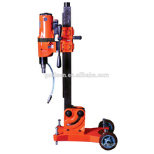 GOLDENTOOL 2450W Two Speed 300mm Concrete Wall Drilling Machine