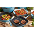 Best sale Cast Iron colorful enameled cookware