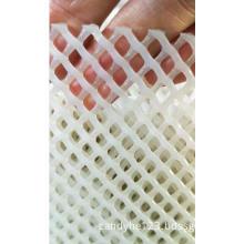 plastic mesh expanded polyethylene sheet