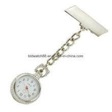 2017 Новый аналоговый кварц медицинский Брелок часы для товарищей медсестра