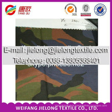 high quality camouflage printed fabric camouflage printed fabric stock for garment t/c 65/35 camouflage fabric