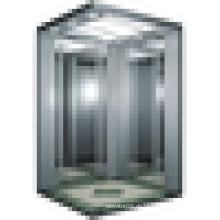 Hohe Qualität und günstiger Preis Passanger Aufzug mit FUJI Japan