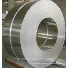 Bobina de alumínio para coberturas, tecto, calha, decoração