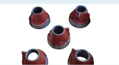 OEM Custom-made Iron Casting Parts