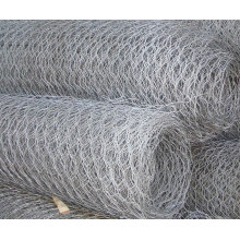 "Chicken Poultry Wire Fence 1"" Hex Mesh"