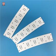 теплоотвод алюминиевый оксид керамический лист подложки