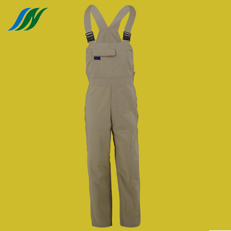 Repair Auto Working Bib Pants
