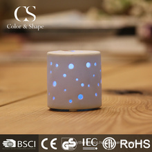 Modern design hotel led table lamp/led desk lamp wholesale