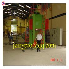 13DT RBD (1,2-4,0) 450 Kupferstab Zusammenbruch Ziehmaschine Kabelherstellung Ausrüstung Kupfer konforme Maschine