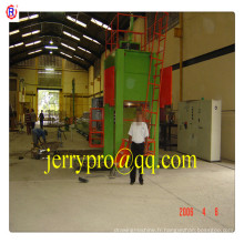 13DT RBD (1.2-4.0) 450 machine de dessin de dépannage de tige de cuivre câble faisant l'équipement cuivre machine conforme