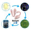 Intelligentes Bluetooth drahtloses BLE-Modul PWB-Brettentwurf, bewegliche APP kontrollierte intelligente Ei-Vibrator PWB-Herstellung u. Versammlung