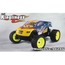 Hsp Toys 1: 16 Escala 2.4 GHz RC Carro Gas Powered Nitro Car