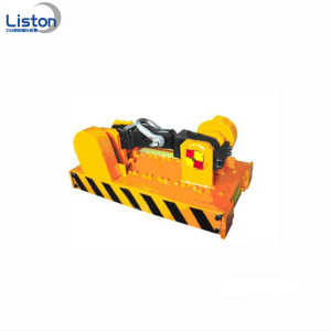 Durable Automatic Permanent Magnetic Lifter Lifting Magnet