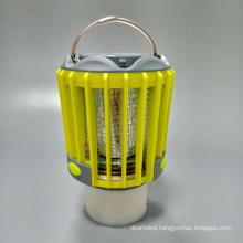 portable Multi-function LED mosquito zapper lamp