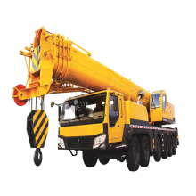 Hydraulic Mobile Truck Crane Lorry For Sale