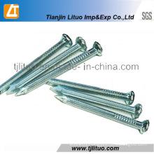 Harden Steel Nails, 45c Steel Concrete Nails