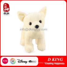 Kid Stuffed Soft Animal Dog Plush Toy
