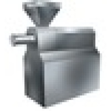 Granulador de la protuberancia de la barra del tornillo de la serie de 2017 LJL, máquina del granulador del fertilizante de los SS, granulador horizontal