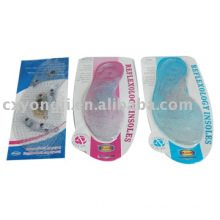 Magnetic Massage Insoles (Man / Woman)