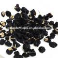 2017 hot sell black goji berries