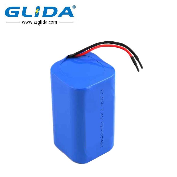 Battery Packs 4.8v Nimh