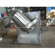 Máquina de mistura de pó seco