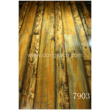 Different Widths Looking Laminate Flooring 7903