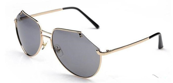 Color Popular Sunglasses