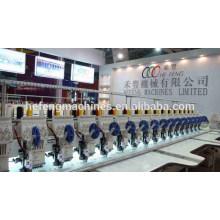 Hochgeschwindigkeits-Pailletten-Stickmaschine