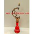 Buchanan Style Top Quality Nargile Smoking Pipe Shisha Hookah