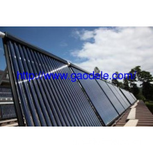 Solar Thermal Collector for Pool Heating