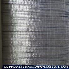 Fibra de vidrio de alta resistencia 200GSM de la fibra de vidrio unidireccional de la tela