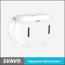 Casa de Banho Duplo Jumbo Rolls Tissue Dispenser Pl-151069