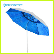 Durable Oxford Patio Fishing Umbrella