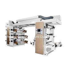 Печатная машина флексографической печати Hci-61000