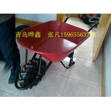 Heavy Duty Wheelbarrow with PU Wheel Wb7404 (WB7400R)