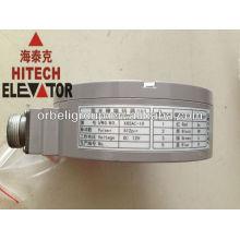 Encodeur pour machine de traction X65AC-10