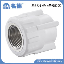 PPR Female Adapter Type a Fitting for Building Materials