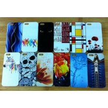 painted protective case for iphone 5 hard colorful case
