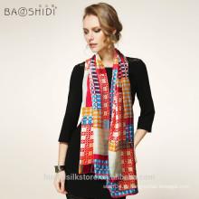Собственный дизайн новейших хиджаб дизайн бренд хиджаб шарф