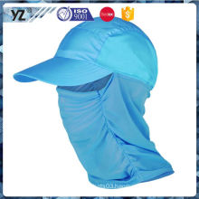 Factory Popular attractive style outdoor fishing hat for wholesale