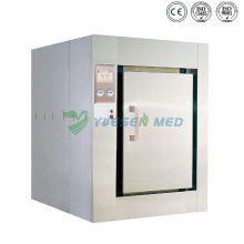 Mast-a Medical Pulse-Vacuum Pressure Autoclave
