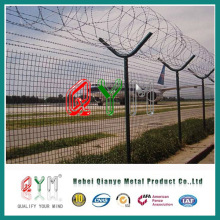 Airport Welded Mesh Fence